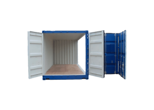 Container 20 pieds 6m Open Side neuf aquitaine containers