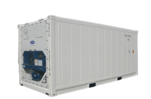 Container maritime frigorifique 20 pieds aquitaine containers