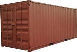 Aquitaine-containers: Container en corten