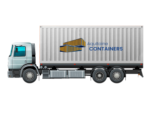 Aquitaine-containers: Livraison containers