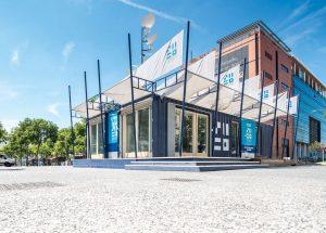 bureaux containers netbox aquitaine