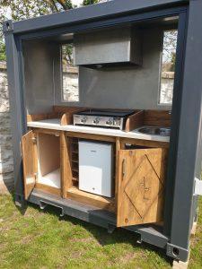 cuisine été containers netbox aquitaine