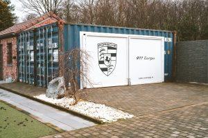 garage containers netbox aquitaine