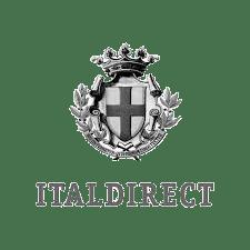 Aquitaine containers: logo italdirect