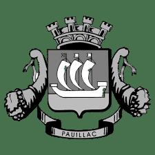 Aquitaine containers: logo mairie de paulliac
