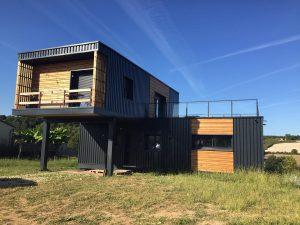 maison containers netbox aquitaine